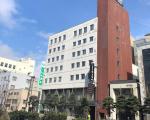 ホテルテトラ旭川駅前に格安で泊まる。
