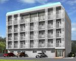 ホテルWBF マルシェ石垣島(2019.4月開業)に格安で泊まる。