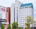 ホテルウィングインターナショナル旭川駅前(2019年7月1日オープン)に格安で泊まる。