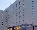 MASCOS HOTELに格安で泊まる。