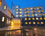 成田AICエアポートホテル(2019年6月新規オープン)に格安で泊まる。