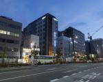 三交イン京都八条口〈雅〉〜四季乃湯〜(2019年9月14日オープン)に格安で泊まる。