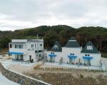 ホテル&カフェレストラン木馬<五島・福江島>に格安で泊まる。