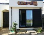 海と星の宿<五島・福江島>に格安で泊まる。